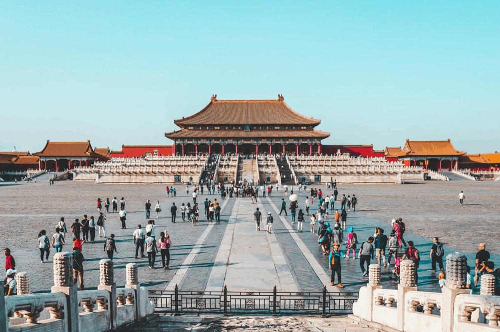 Cina, la patria di molti grossisti di dropshipping