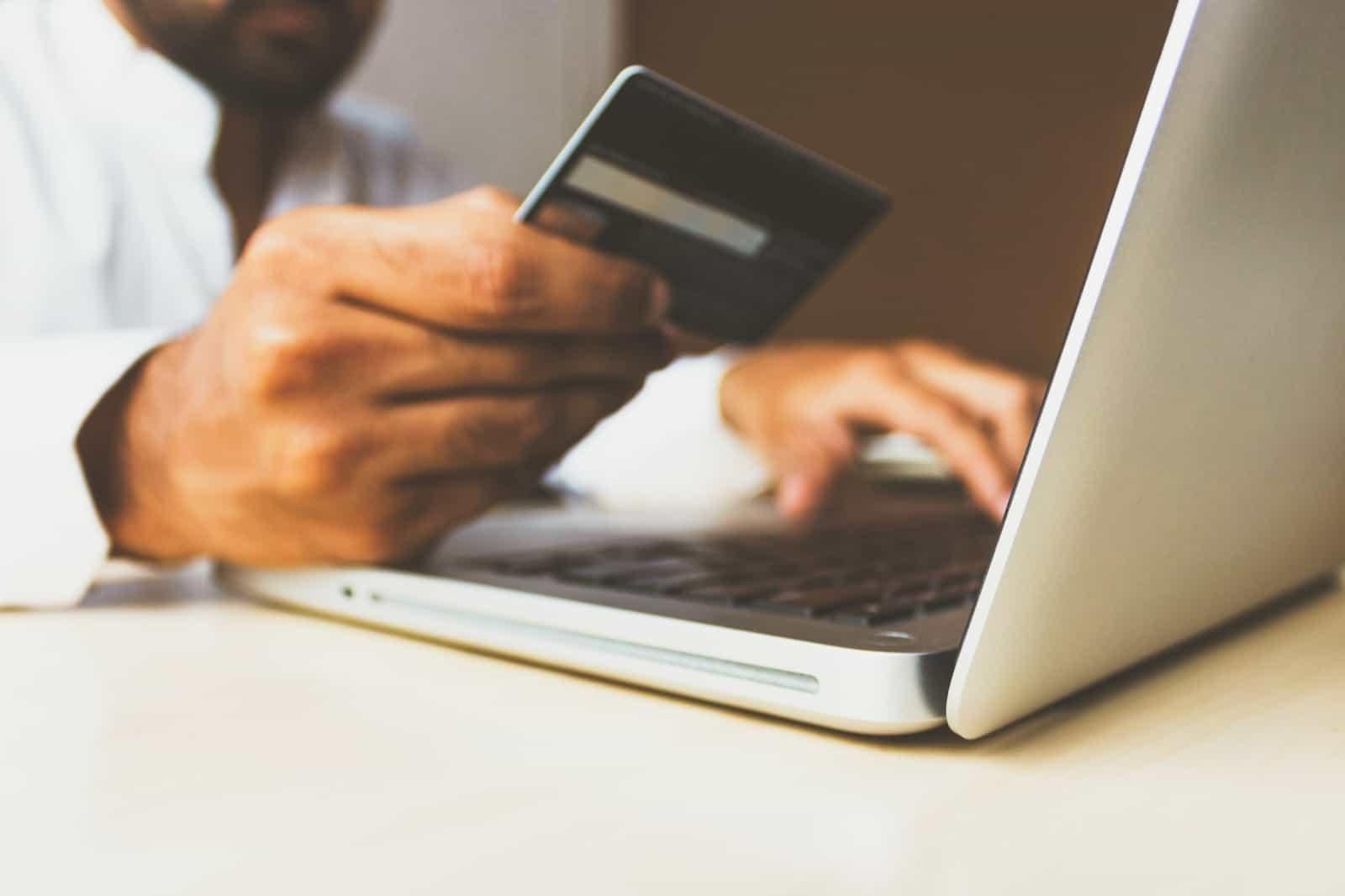 Acquisto prodotti su un e-commerce